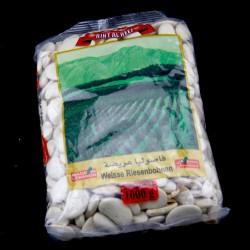 Weisse Riesenbohnen 1000g