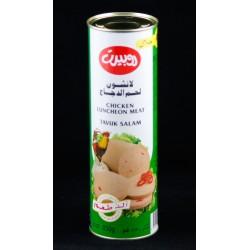 Hähnchen Salami 850g
