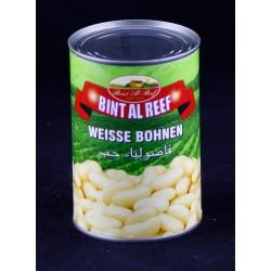 Weisse Bohnen