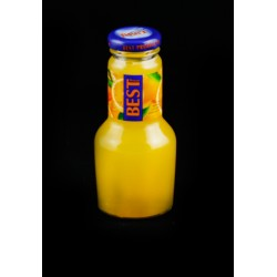 Orangensaft 250 ml