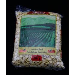 Fava Bohnen Geschnitte 1000g